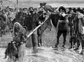 The Federalist Blog